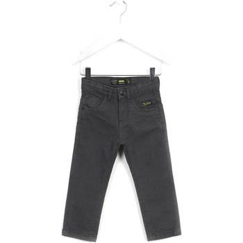 textil Barn Stuprörsjeans Losan 625 9013AC Grå