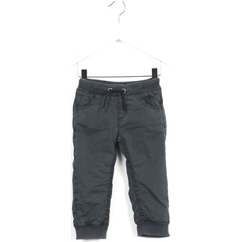 textil Barn Joggingbyxor Losan 625 9016AC Grön