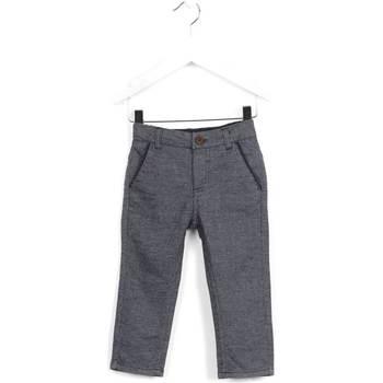 textil Barn Chinos / Carrot jeans Losan 625 9731AC Blå