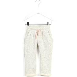 textil Barn Joggingbyxor Losan 626 6028AD Grå