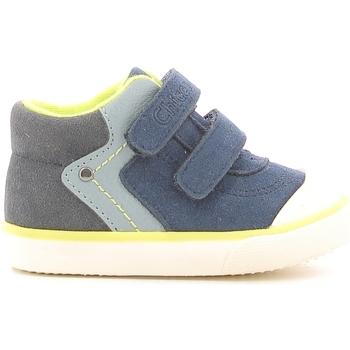 Skor Pojkar Boots Chicco 01056494000000 Blå