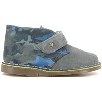 Skor Barn Boots Grunland PO0933 Grå