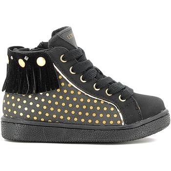 Skor Barn Höga sneakers Lumberjack SG20505-002 O29 Svart