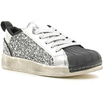 Skor Barn Sneakers Holalà HS030001S Silver