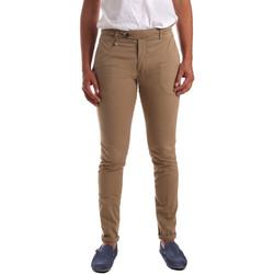 textil Herr Chinos / Carrot jeans Antony Morato MMTR00496 FA800109 Beige