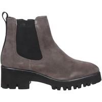 Skor Dam Boots Impronte IL92560A Grå