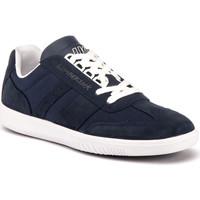 Skor Herr Sneakers Lumberjack SM54605 001 V42 Blå