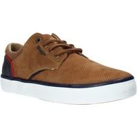 Skor Herr Sneakers Wrangler WM01003A Brun