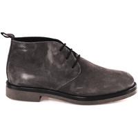 Skor Herr Boots IgI&CO 2108100 Svart