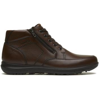 Skor Herr Boots Enval 2231311 Brun
