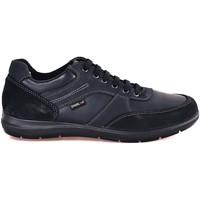 Skor Herr Sneakers Enval 2234622 Blå