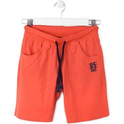 textil Barn Shorts / Bermudas Losan 713 6002AA Orange