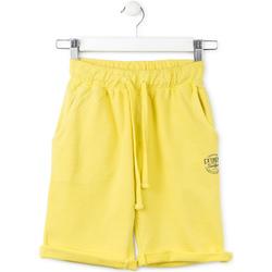 textil Barn Shorts / Bermudas Losan 713 6016AA Gul