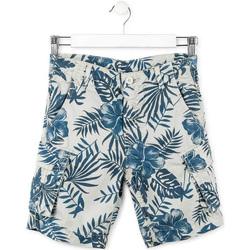 textil Barn Shorts / Bermudas Losan 713 9005AA Blå