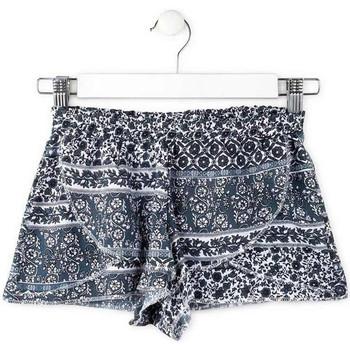 textil Barn Shorts / Bermudas Losan 714 9008AB Blå