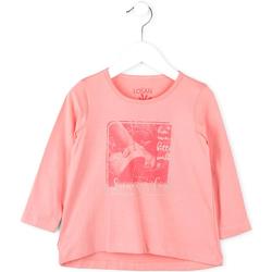 textil Barn Tröjor Losan 716 1214AD Rosa