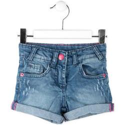 textil Barn Shorts / Bermudas Losan 716 9003AD Blå