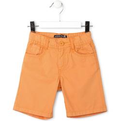 textil Pojkar Shorts / Bermudas Losan 715 9655AC Orange
