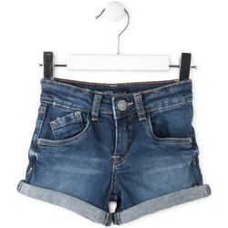 textil Barn Shorts / Bermudas Losan 716 9657AD Blå