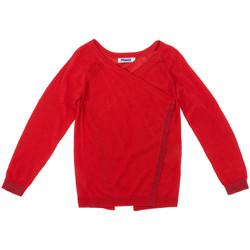 textil Barn Koftor / Cardigans / Västar Primigi 37143511 Röd