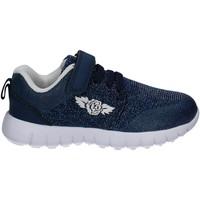 Skor Barn Sneakers Lelli Kelly L17E4814 Blå