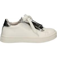 Skor Flickor Sneakers Didiblu D-3526 Vit