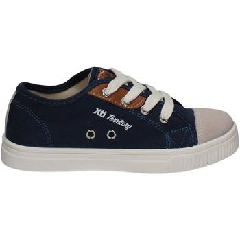 Skor Barn Sneakers Xti 54851 Blå