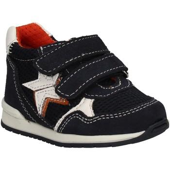 Skor Pojkar Sneakers Melania ME1092B7E.G Blå