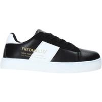Skor Barn Sneakers Fred Mello W19-SFK203 Svart