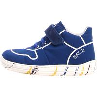 Skor Barn Sneakers Naturino 2013463-03-0C03 Blå