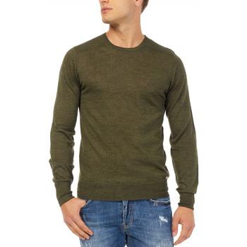 textil Herr Tröjor Gas 561882 Grön