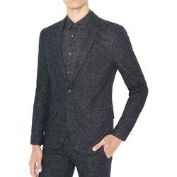 textil Herr Jackor & Kavajer Antony Morato MMJA00302 FA140078 Svart