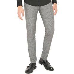 textil Herr Chinos / Carrot jeans Antony Morato MMTR00387 FA850133 Svart