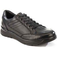Skor Herr Sneakers Lumberjack SM33904 001 B13 Svart