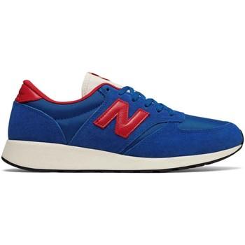 Skor Herr Sneakers New Balance NBMRL420SM Blå
