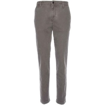 textil Herr Chinos / Carrot jeans NeroGiardini A770020U Andra