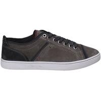 Skor Herr Sneakers Wrangler WM172112 Grå