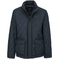 textil Herr Kappor Geox M7420N T2414 Blå