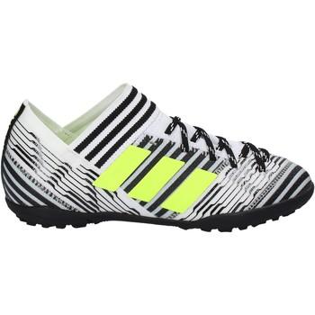Skor Barn Fotbollsskor adidas Originals BY2471 Vit