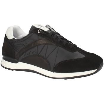Skor Herr Sneakers Exton 661 Svart