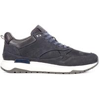 Skor Herr Sneakers Lumberjack SM30405 008 M20 Blå