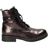 Skor Dam Boots Mally 5038 Brun