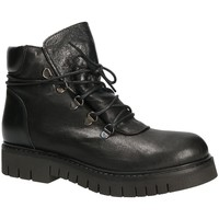 Skor Dam Boots Mally 5997 Svart