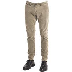 textil Herr Chinos / Carrot jeans Gaudi 821FU25013 Beige