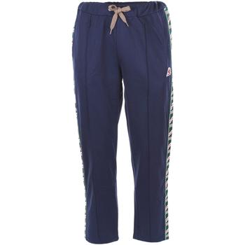 textil Herr Joggingbyxor Invicta 4447112UP Blå