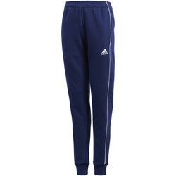 textil Barn Joggingbyxor adidas Originals CV3958 Blå