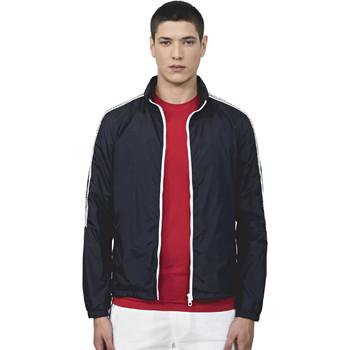 textil Herr Sweatjackets Antony Morato MMCO00569 FA600054 Blå