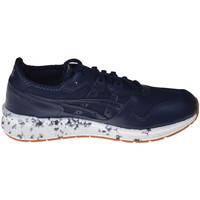 Skor Herr Sneakers Asics 1191A016 Blå