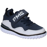 Skor Barn Sneakers Primigi 8295 Blå