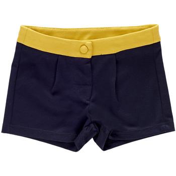 textil Barn Shorts / Bermudas Chicco 09052639 Blå